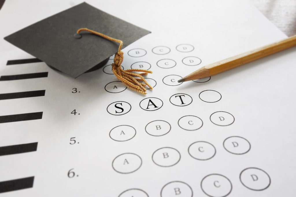 The Benefits of Personalized ACT and SAT Preparation