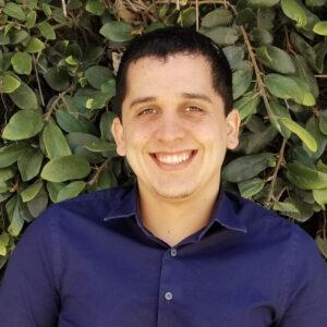 Alex Palacios