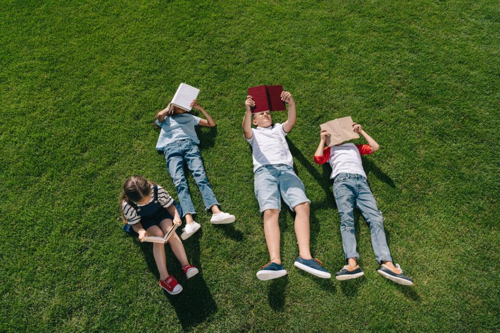 Tips to Avoid Summer Brain Drain