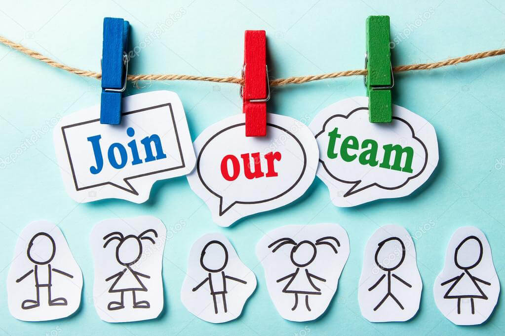 Careers - Join our Team