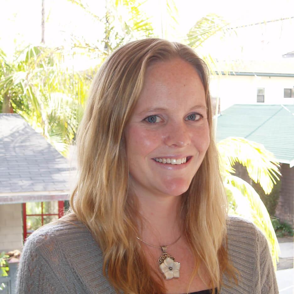 Crystal Foley