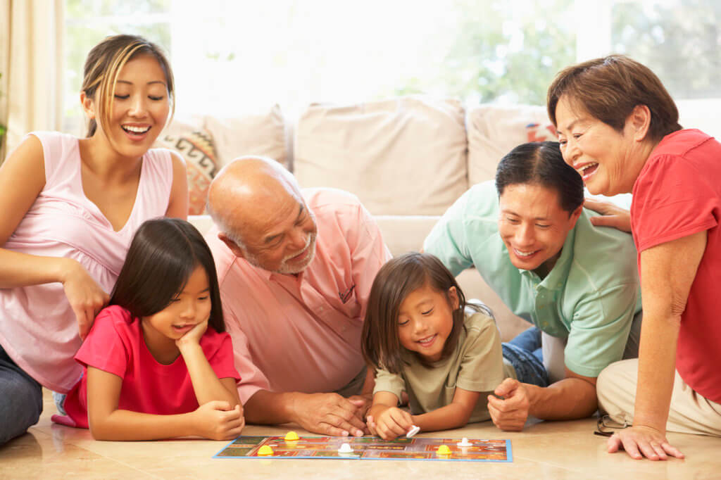 Build Critical Thinking Skills During Family Game Night