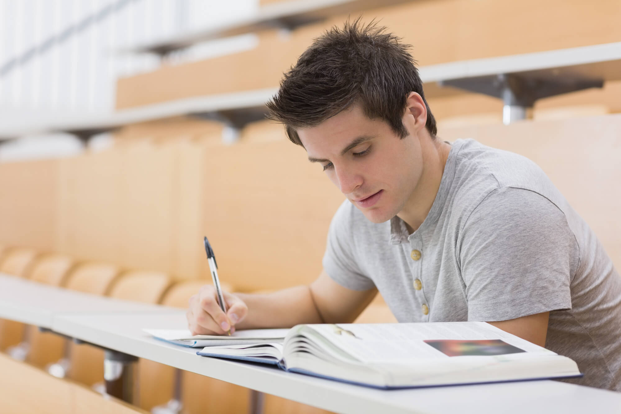 How to Avoid Ineffective Study Methods