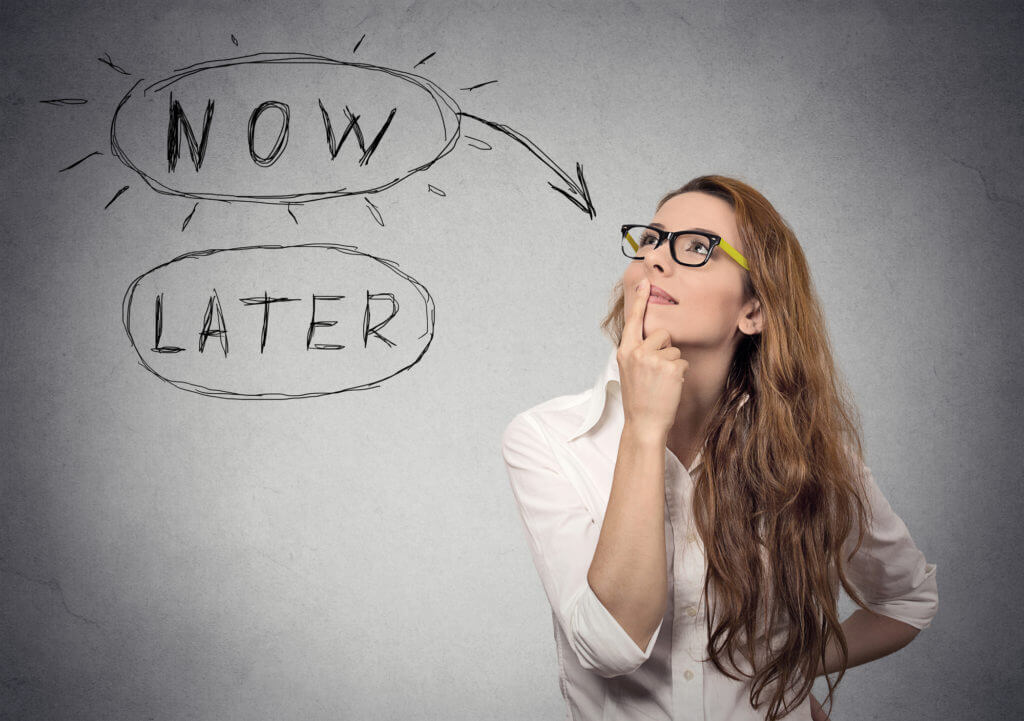 5 Ways to Overcome Procrastination