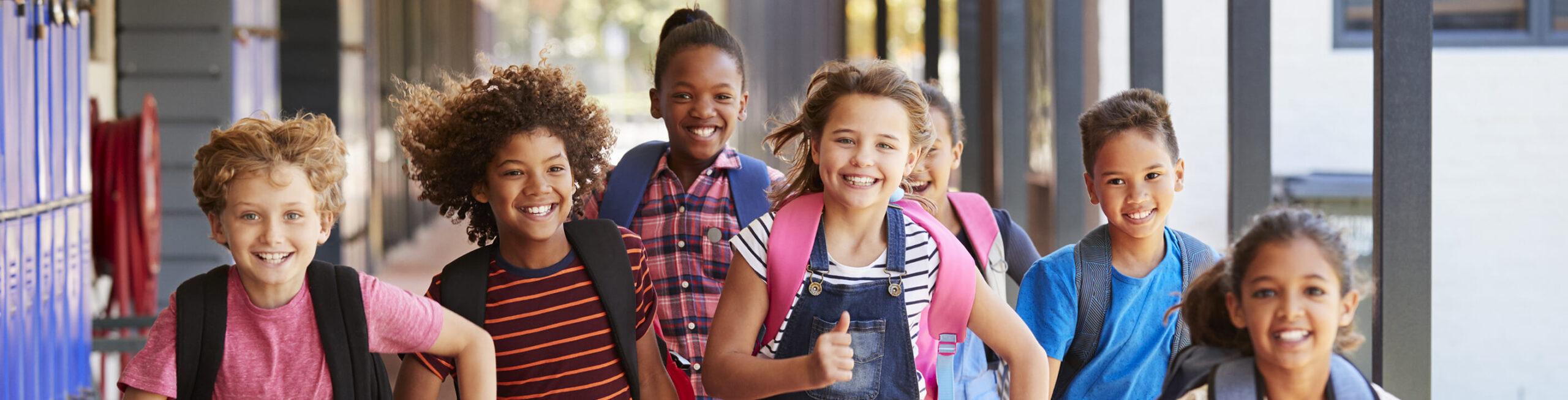 Home – Summer Learning Programs
